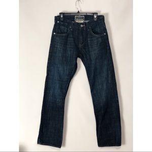 Levi's 514 Slim Straight Flap Pocket 31x32
